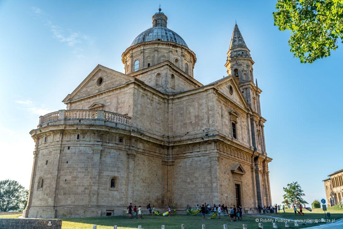 kościół Madonna di San Biaggio