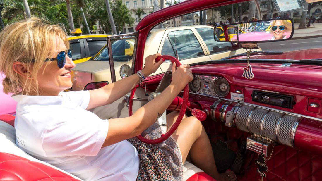 Gdzie nawakacje zimą - Kuba