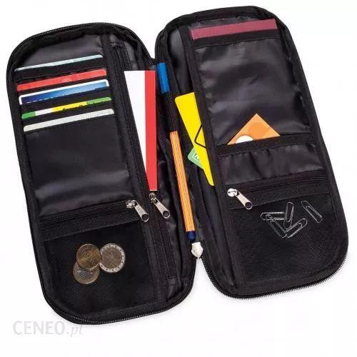 organizer nadokumenty - prezent dla podróżnika