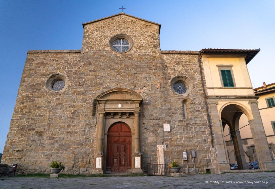 zdjęcie Duomo di Cortona