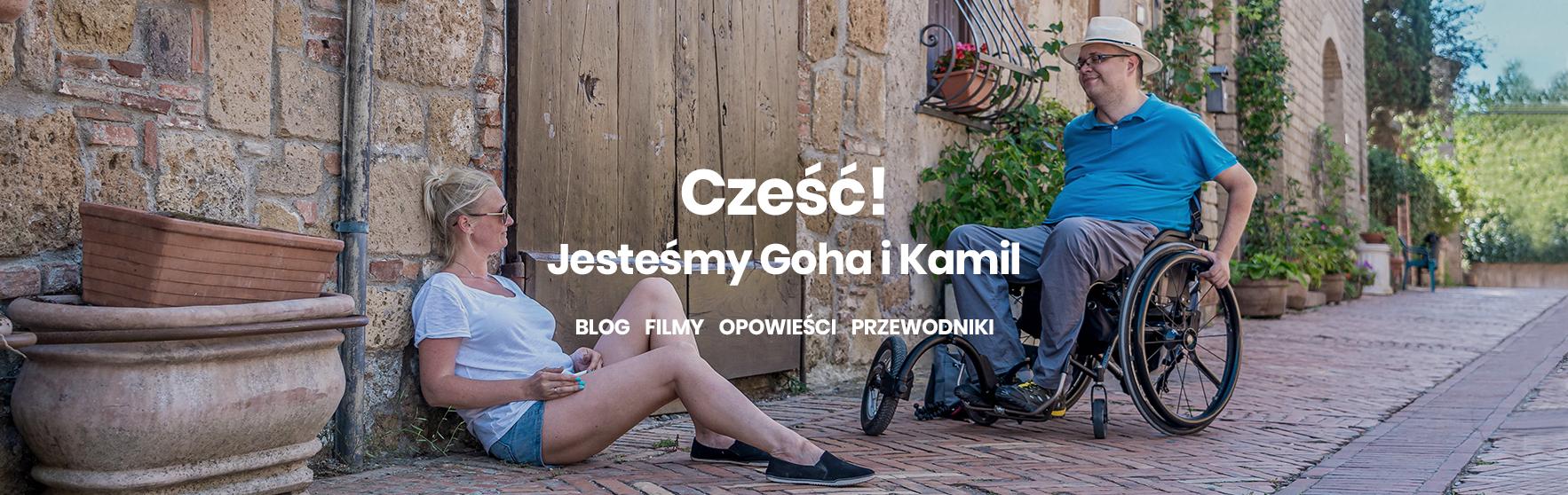 RobiMy Podróże blog podróżniczy