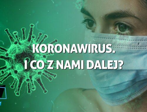 Koronawirus. Ico dalej? – RobiMy Podróże Tonight Podcast #3