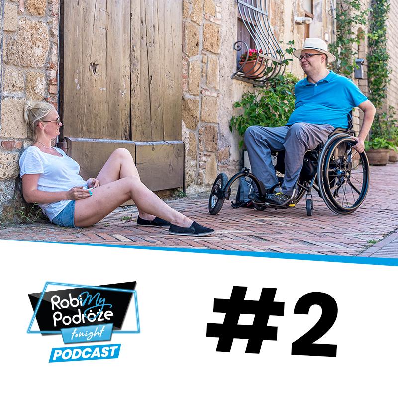 Tani urlop wChorwacji - RobiMy Podróże Tonight Podcast #2