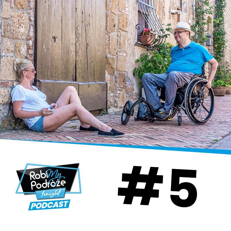 Jak podróżuje niepełnosprawny 5