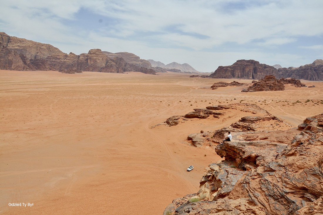 Jordania - Gdzie wyjechać gdyotworzą granice