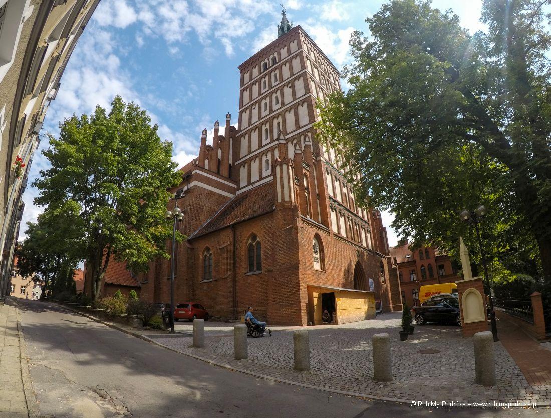 katedra wOlsztynie