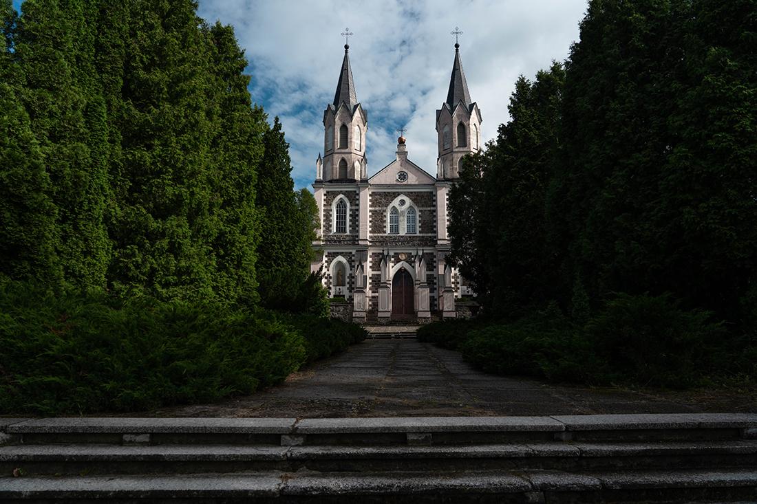 kościół wPuńsku