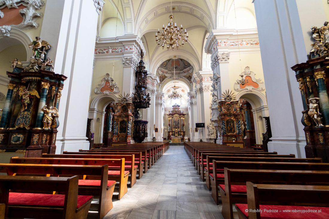 Bazylika pw.św.Mikołaja