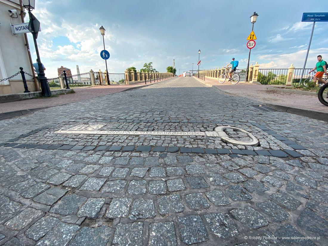 Brama Toruńska - atrakcje Konina
