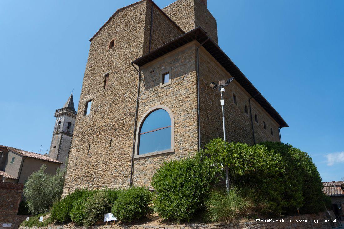 Castello del Conti Guidi