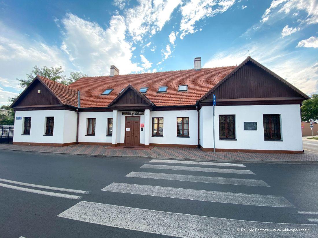 Dom Zofii Urbanowskiej - zwiedzanie Konina