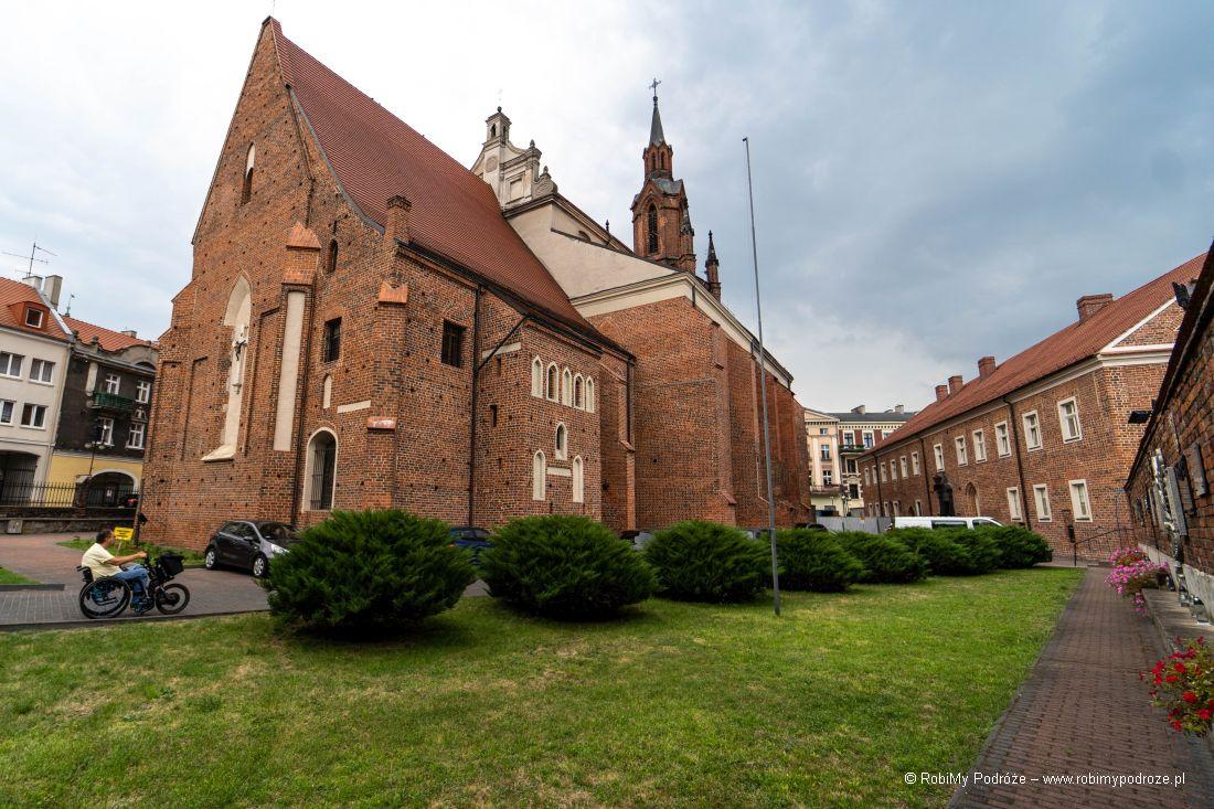 Katedra pw.św.Mikołaja Biskupa wKaliszu