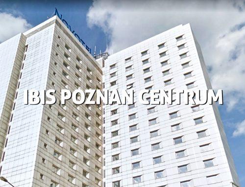 Ibis Poznań Centrum