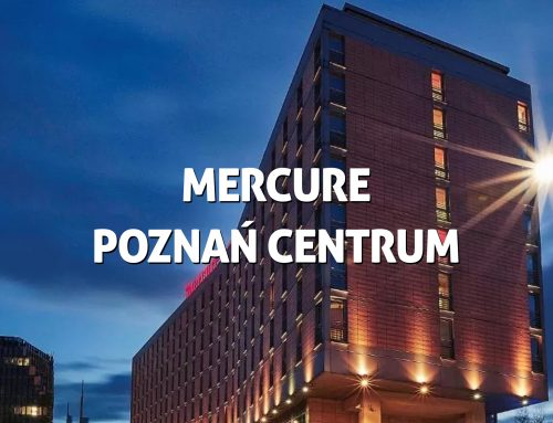 Mercure Poznań Centrum