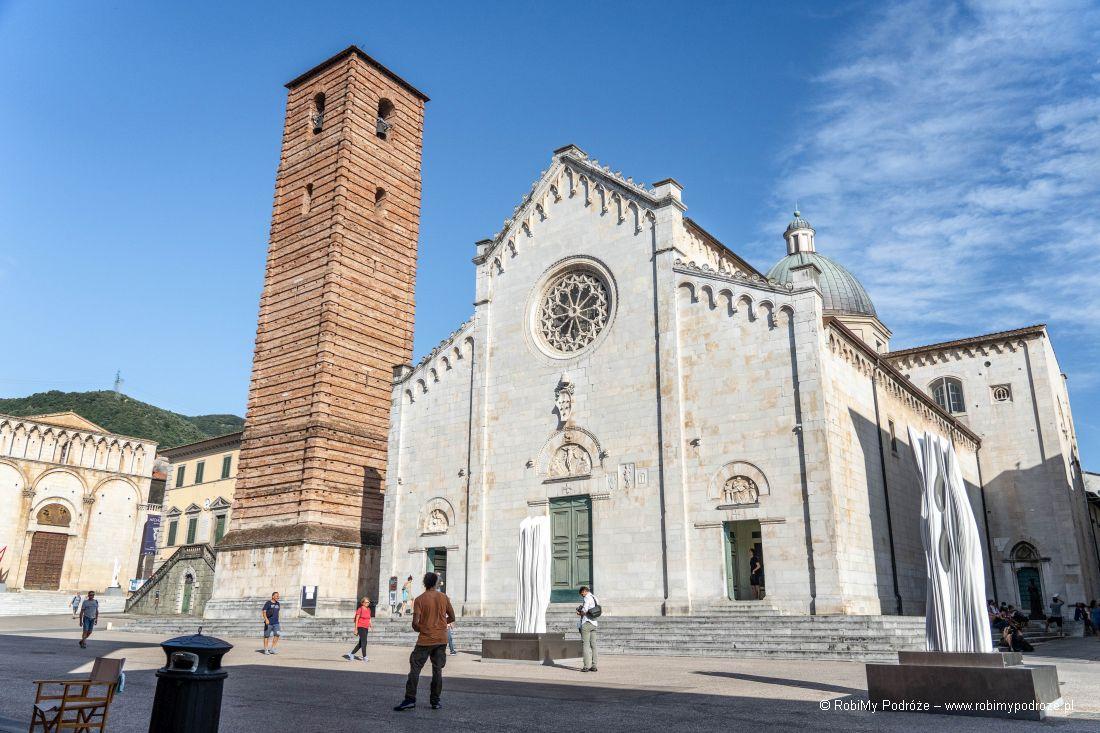 Duomo di San Martino wPietrasancie