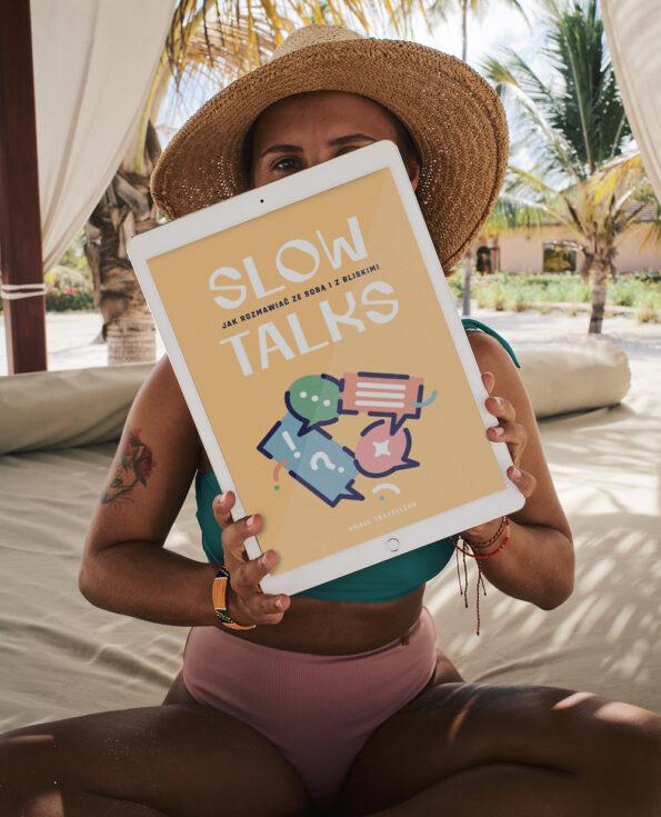 Slow Talks – Small Travellers