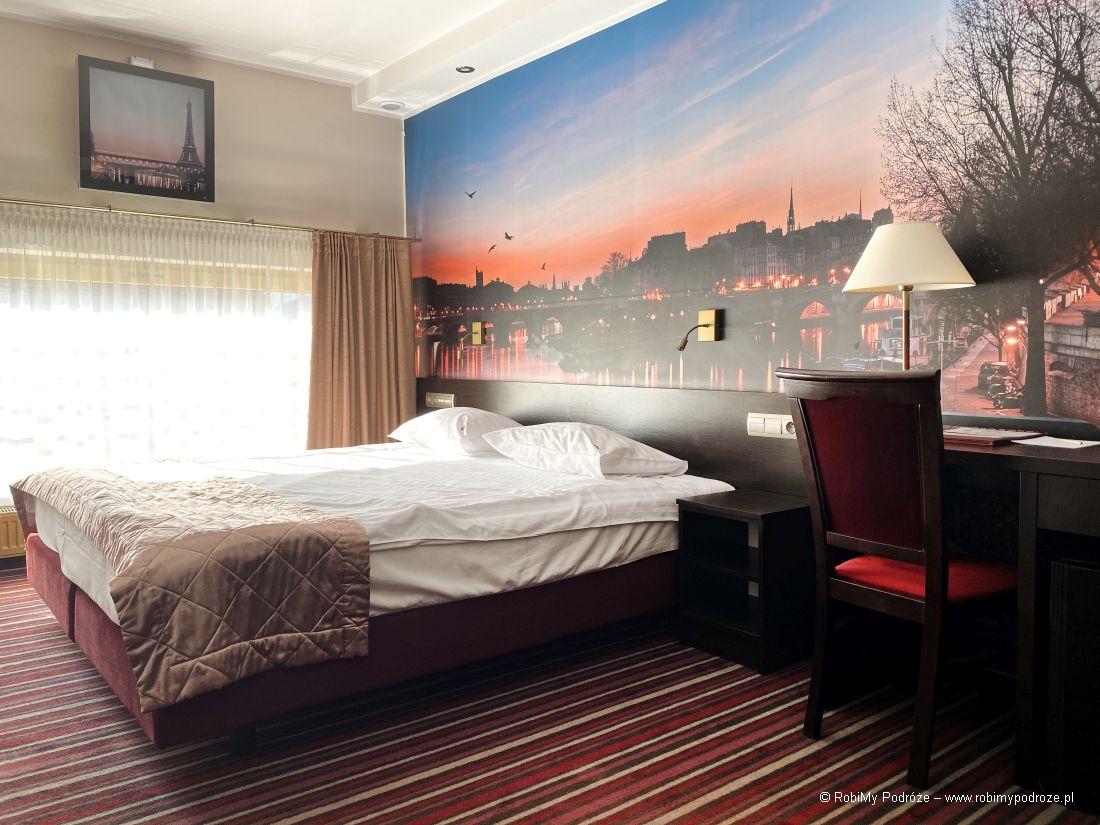 pokój dla niepełnosprawnych hotel Atrium