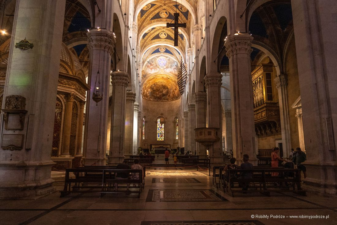 Lukka - Duomo di San Martino warto zobaczyć