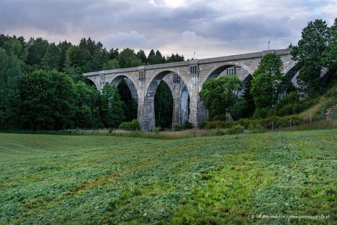 Stańczyki tonajpopularniejsze mosty naMazurach