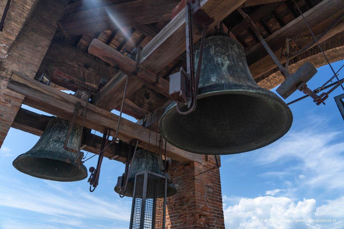 dzwony naTorre delle Ore