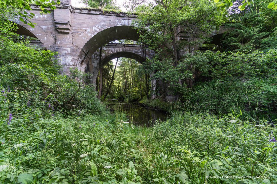 mosty naMazurach - Botkuny