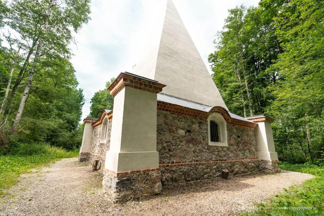 piramida wRapie