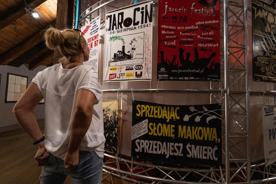 Festiwal wJarocinie ikobiety