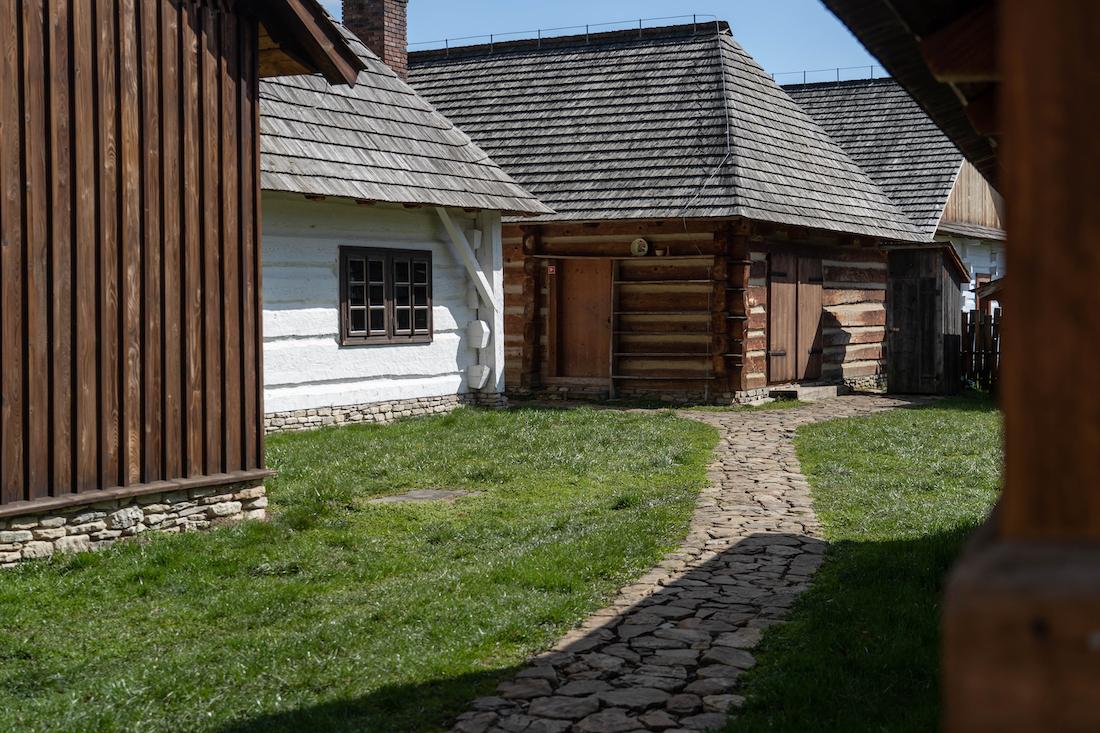 Muzeum Budownictwa Ludowego wSanoku