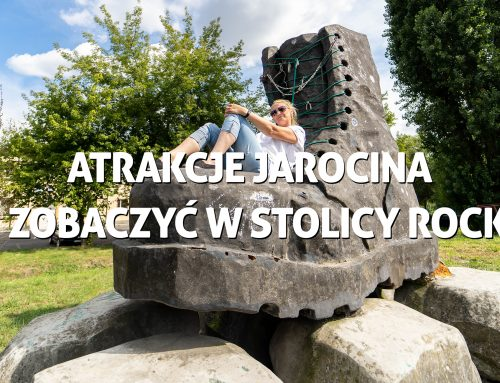 Atrakcje Jarocina – co zobaczyć wstolicy polskiego rocka?