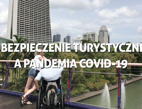 Ubezpieczenie turystyczne, apandemia COVID-19. Czywarto wykupić?