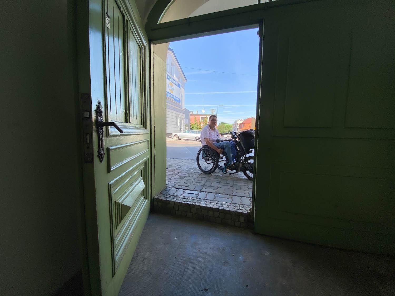 dostosowanie muzeum Kocha